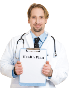 health plan doctor 500