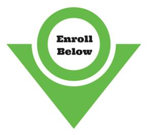 Enroll Below green350