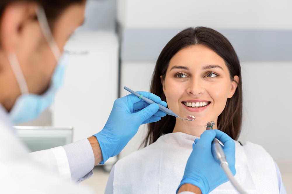 Learn About Delta Dental Insurance
